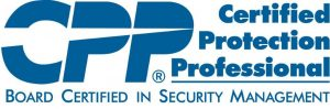 CPP - Certified Protection Professional