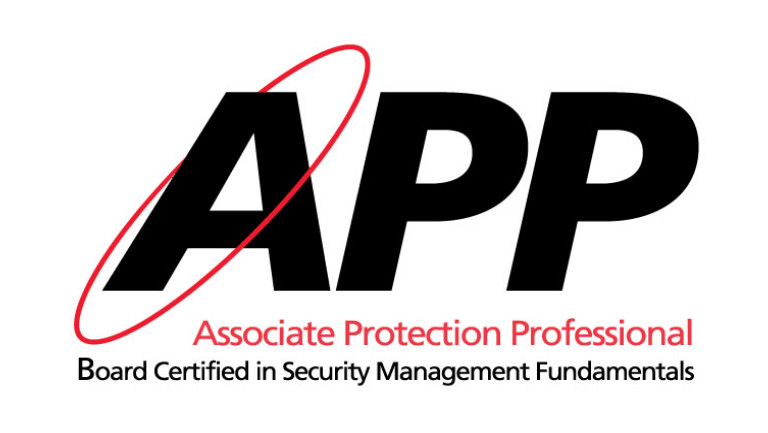 Associate Protection Professional (APP)