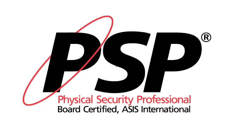 Physical Security Professional (PSPⓇ)