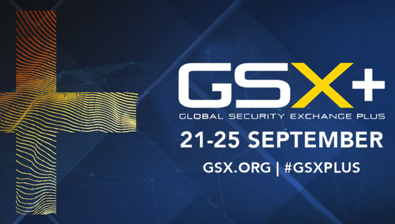 Evento GSX+2020 de ASIS International